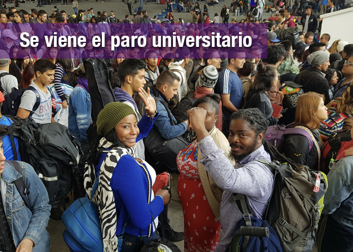 Así se organizó la guerra de los estudiantes contra SER PILO PAGA e ICETEX
