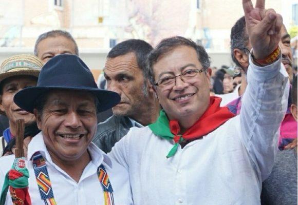 Feliciano Valencia, podría ser el primer congresista en quedarse sin curul