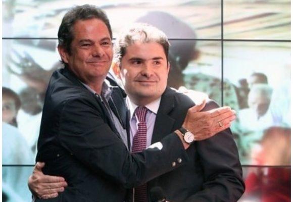 Vargas Lleras rompió la fórmula de vicepresidentes