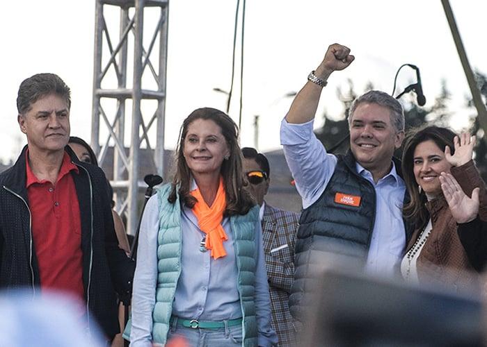Las 22 cosas que no sabía de Iván Duque, el nuevo presidente de Colombia
