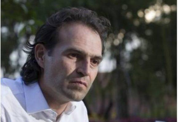 Medellín puso al alcalde a rendir cuentas