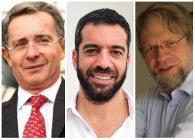 Cuánto recibirán Uribe, Mockus, Char y sus partidos por los votos del domingo