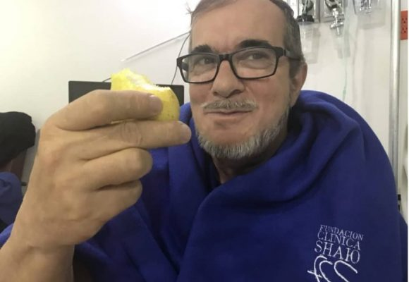 El cirujano de la Shaio encargado del corazon de Timochenko