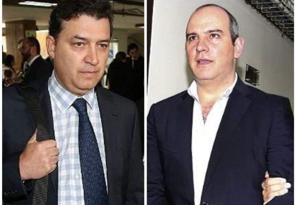 Después de 5 años cayeron los bienes Tomás Jaramillo y Juan Carlos Ortiz por el caso Interbolsa