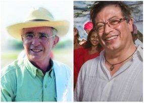 Uribe y Petro unidos: todos contra el registrador Galindo