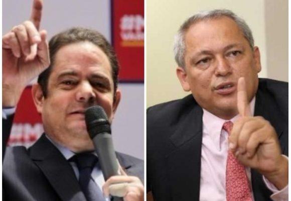 Vargas Lleras busca alianzas para no quedar por fuera de la carrera presidencial