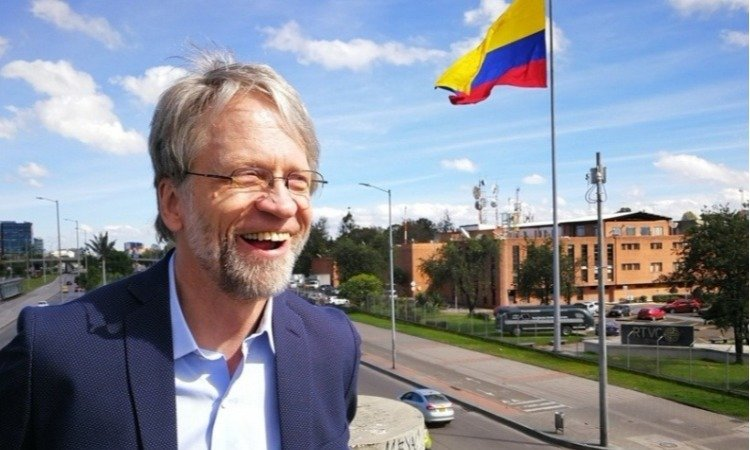 El Hawking colombiano