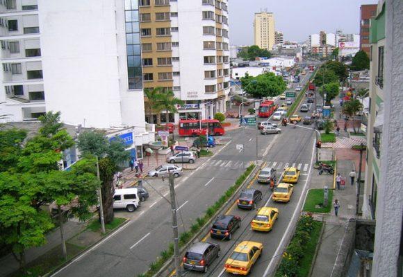 Armenia: el debate urbano y el derecho a la ciudad