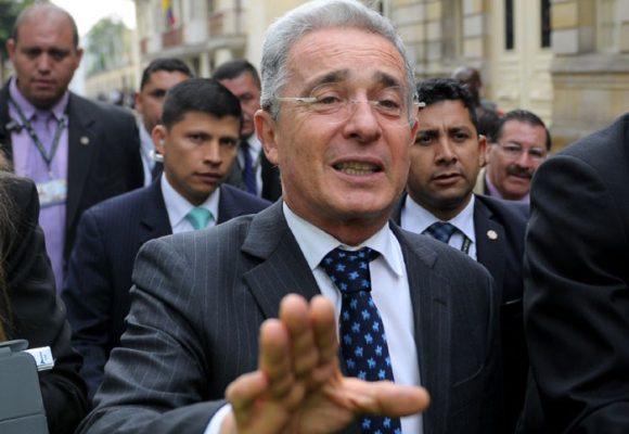 Si Uribe no quiere ir preso, que vaya a la JEP