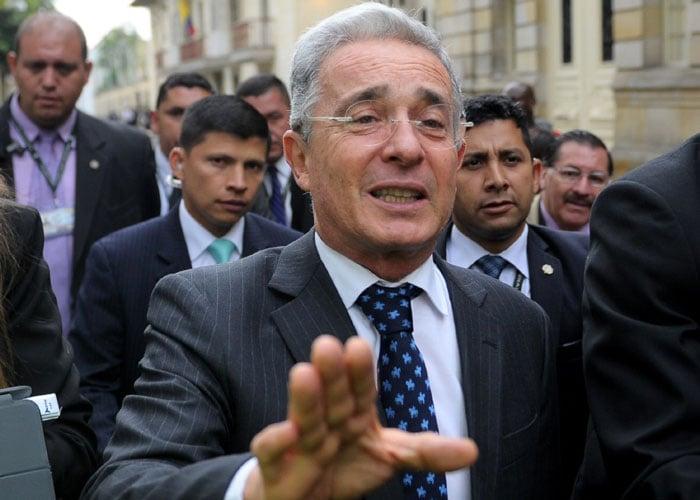 Qué sería del Centro Democrático sin Uribe