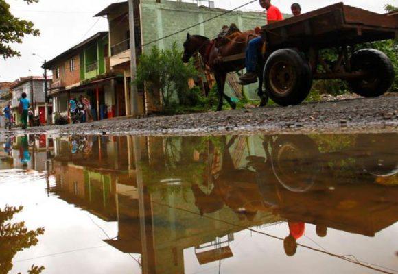 Antioquia perdió el pulso político por Belén de Bajirá
