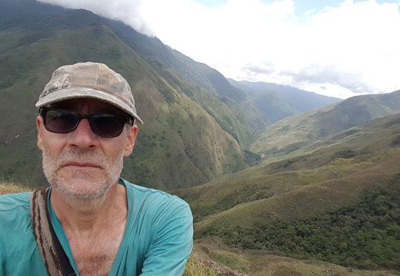 Sumapaz y la Uribe, el sueño aplazado de un biólogo