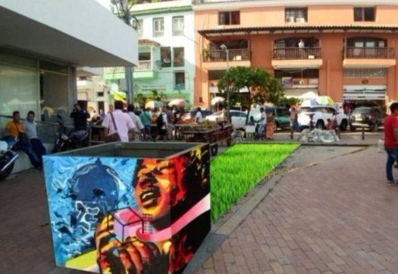 Cartagena, la ciudad empoterada
