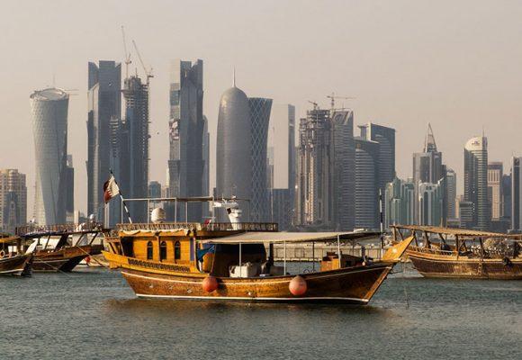 Y Qatar resiste