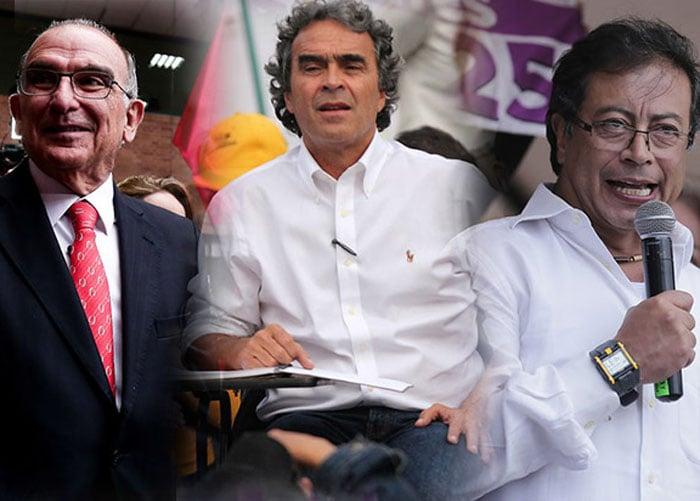 ¿El suicidio político de la Coalición Colombia y Colombia Humana?