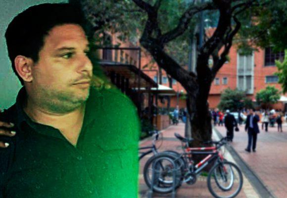 El cubano que pensaba volar un restaurante en la zona Rosa de Bogotá en nombre de ISIS