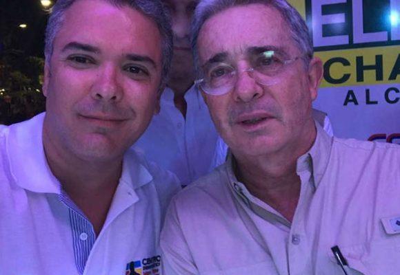 Alerta frente a la trampa de Uribe y Duque