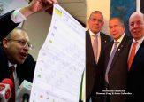 Thomas Greg & Sons, la empresa que controla el proceso electoral colombiano