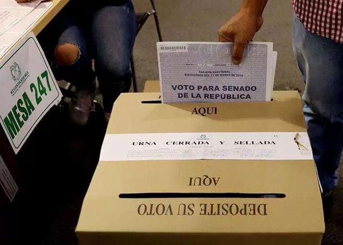 Se recupera el sector político alternativo en Nariño