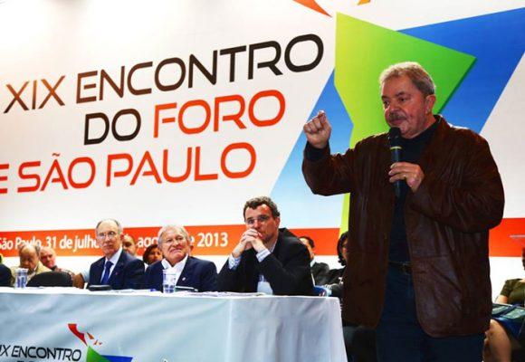 Foro de Sao Paulo, el gran y silencioso elector en Colombia