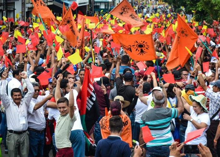 """Una buena: proponen """"ciudadanía de frontera"""" entre Colombia y Venezuela"""