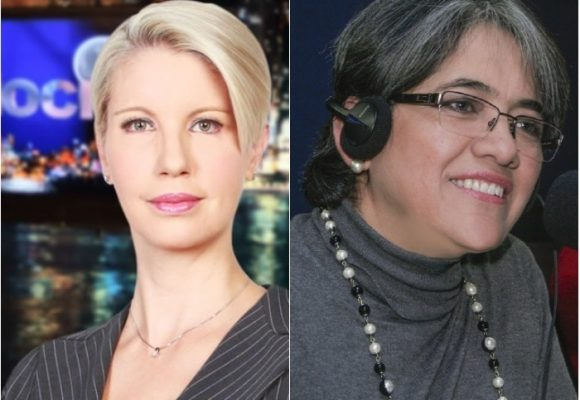 Rcn televisión y Rcn radio, dos formas diferentes de hacer periodismo
