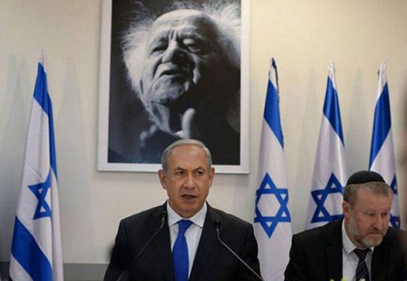 Las mentiras del sionismo