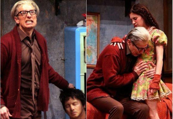 Que Uribe y Petro vayan a teatro