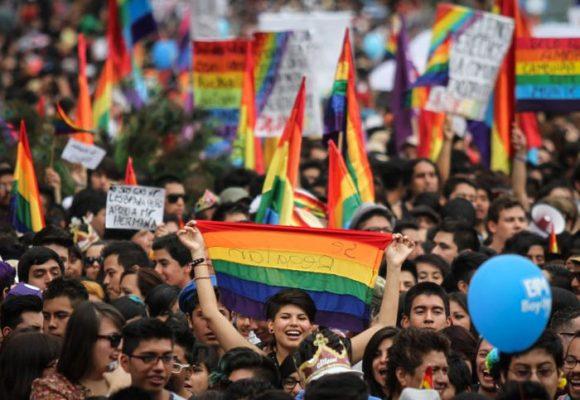 América Latina y su deuda histórica con las minorías sexuales