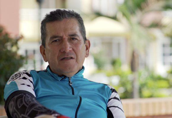 El cáncer que casi mata a Lucho Herrera
