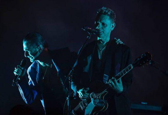 Depeche Mode: la venganza de los cuchachos contra el estúpido reguetón