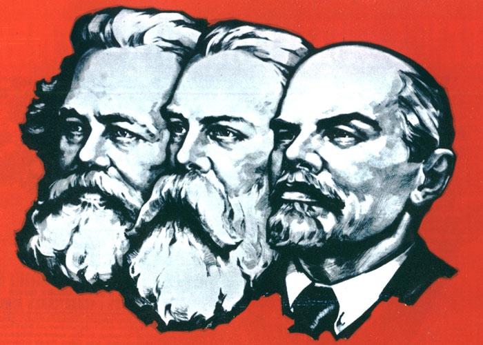 Marxismo, a propósito de la contienda electoral