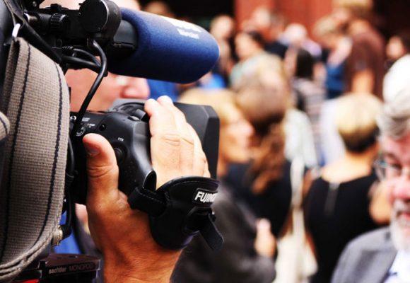 El poder político de los medios de comunicación
