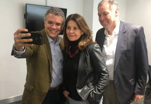 La Gran Consulta por Colombia debe doblar a su rival
