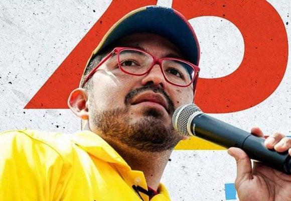No todo está perdido: se quemó Oswaldo Ortiz