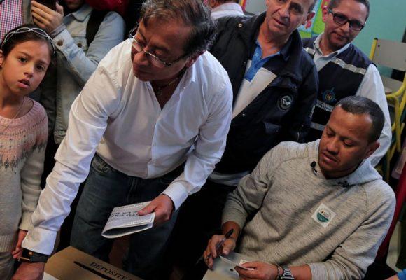 La histórica votación de Gustavo Petro y el regreso de la Unión Patriótica al Congreso