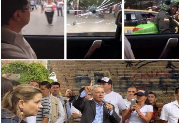 Honrar el derecho a la palabra de Uribe y Petro