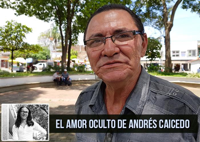 EN EXCLUSIVA: Habla Guillermo Lemos de su vida junto a Andrés: ternura, drogas y el fin