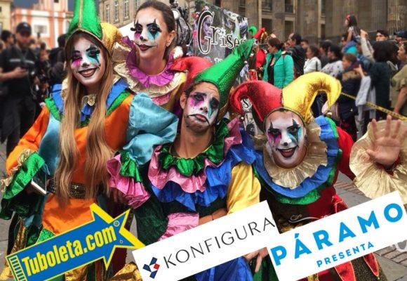 Las 3 empresas que buscan convertir el Festival de Teatro de Bogotá en un buen negocio