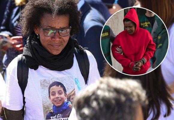 La madrastra que mató al hijo de su esposo y lo metió en el baúl del carro