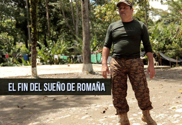 El único proyecto exitoso de las FARC se pudre en Tumaco