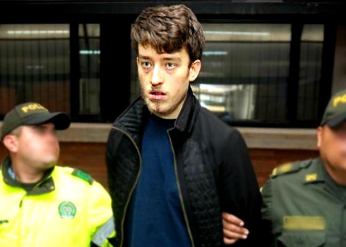 El hijo del diplomático de la ONU, detenido por abusar a una bebé en Bogotá. Revelaciones