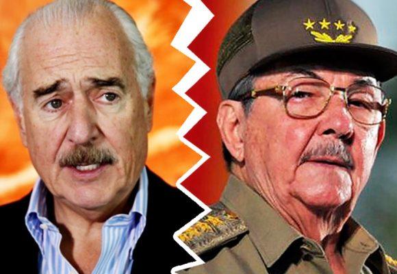 ¿Por qué los cubanos no dejaron entrar a Pastrana y su comitiva a la isla?