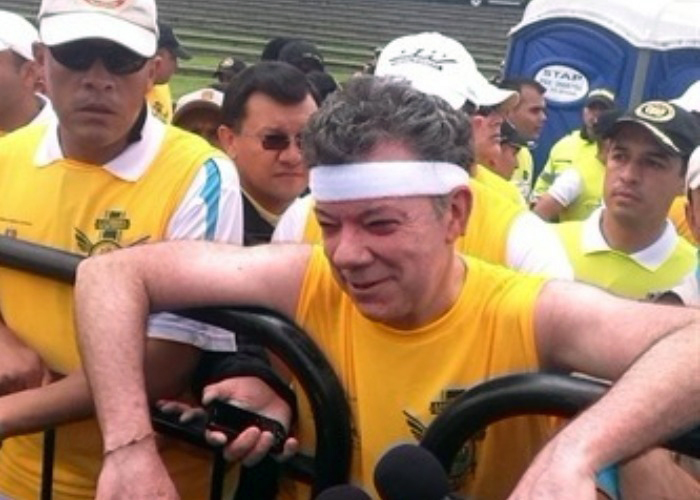 Colombia mundialista