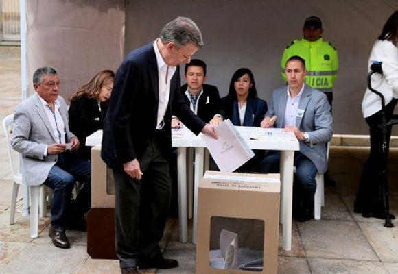 Juan Manuel Santos, el ganador oculto