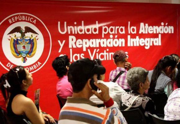 Qué está pasando con las indemnizaciones de la Unidad de Víctimas