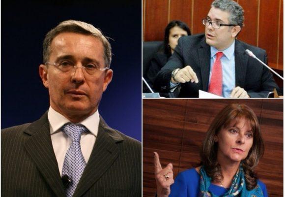Dejar a Uribe sin candidato de bolsillo, el propósito de la izquierda