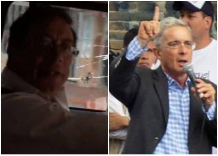 Ni matar a Petro ni lapidar a Uribe