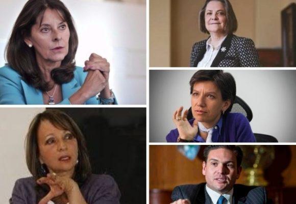 Lástima que los candidatos no fueran los vicepresidentes