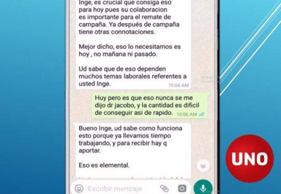 Alcalde de Villavicencio implicado en otro caso de corrupción